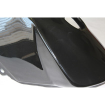Tanque De Nafta Mondial Ex150 Negro
