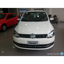 Vw Suran 2014 Highline I Motion Autom. Full 0km. Man Cuero*