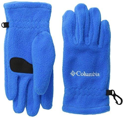Guante Columbia Fast Boys De Columbia Big Boys, Hyper Blue,