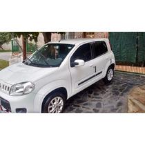 Fiat Uno Novo 2014 Full -digno De Ver..