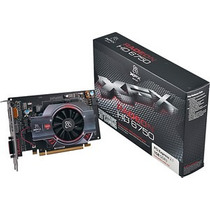 Placa De Video Xfx Radeon Hd 6750 1gb Ddr3