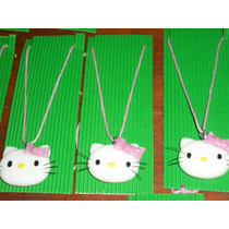 Souvenirs Kitty - Ben 10 Colgante Para El Cuello Grandes