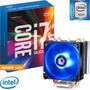 Combo Procesador Intel Core I7 6700k Skylake+ Cooler 1151 Oc