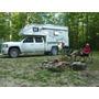 Camper Northstar Americano Laredo 800sc Motorhome Rodante