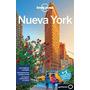 Guia Nueva York Lonely Planet 2015 En Español