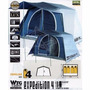 Carpa Waterdog Expedition 4 Personas Estructural