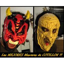 Mascaras Para Cumpleaños De Miedo Y Terror! Disfrazate! Pov