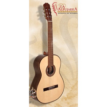 Alpujarra 75 Guitarra Criolla Medio Concierto