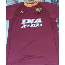 Camiseta La Roma-barcelona-portugal-juevntus-flamengo