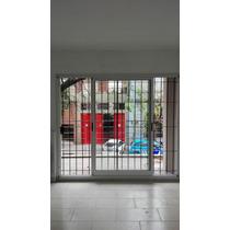 Rejas Puertas-ventanas -balcon - Frentes