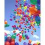 Globos Perlados 12´´ X50 Casamiento Cumpleaños 1ra Marca