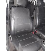 Funda Cubre Asiento Premium Cuero Ecológ.autos Original Cars
