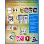 Tazas,sublimacion,merchandising,souvenirs Personalizados