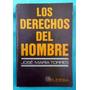 Los Derechos Del Hombre - José María Torres - Eudeba - 19898