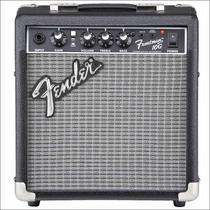 Fender Frontman 10g, Amp. Guitarra, 10 Watts