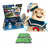 Lego Dimensions Ghostbus 71233 Stay Puft Fun Pack