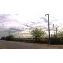 Terreno Apto Industrial - Pilar - Venta