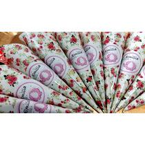 Baby Shower Rosa Nena - 60 Golosinas Personalizadas !!