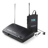 Sistema Monitoreo Inalámbrico Takstar Wpm 200 Intraaural Ear