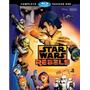 Blu-ray Star Wars Rebels Season 1 / Temporada 1