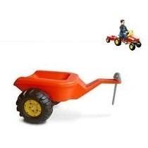 Remolque Para Tractor Vegui