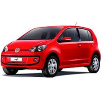 Volkswagen Up! 1.0 Financiacion Directa De Fabrica #at2