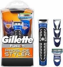 Máquina De Afeitar Gillette