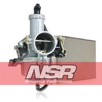 Carburador 200cc C/ Bomba Adaptable Potenciacion 125/150 Nsr