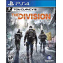 Tom Clancy´s The Division Ps4 - Formato Físico - Mercadopago