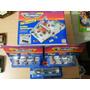 Micromachines Lote Bateria Y 3 Blister N°40, 7 ,y 34