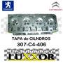 Tapa De Cilindros Peugeot / Citroen 307 408 C4
