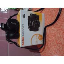 Camara De Fotos Digital Kodak Z812 Is Hd Con Zoom X12