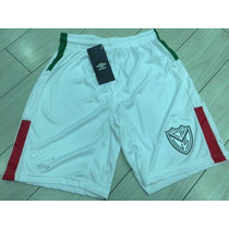 Short Umbro Velez Sarsfield Tricolor /italiano S Al Xl