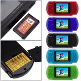 Consola Video Juegos Portatil Pvp Station Retro Pantalla 2.8