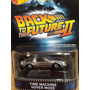 Hot Wheels - Back To The Future 2 Time Machine Hover Mode