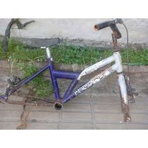 Lote Cuadros Bicicleta De Niño