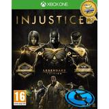 Injustice 2 Legendary / Xbox One / Digital Offline