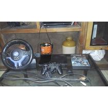 Playstation 2 No Lee Los Juegos Liquído!!