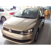 Volkswagen Nuevo Voyage 4 Puertas