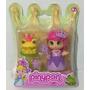 Pin Y Pon Princesas Muñecas Original Famosa Envio Int