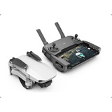Dji Drone Mavic Mini Camara 2.7k Sensores + Control Remoto
