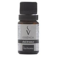 Essencia de Cha Branco 10ml - Via Aroma