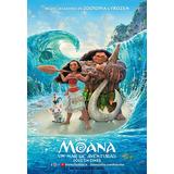 Moana (peliculas Infantiles Hd Descarga Directa)
