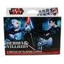 Star Wars The Clone Wars Heroes & Villains 2 Decks