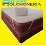 Cubre Colchon Suavestar Impermeable 2 Plazas 140 X 190