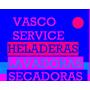 Service Split Heladeras Camaras Frigorificas Belgrano Nuñez