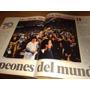El Gráfico 3652 G- Argentina Campeon Mundial 1978 Y 1986