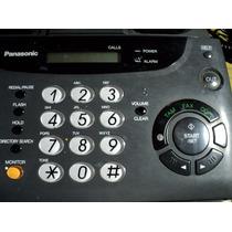 Fax Panasonic Uf- S1 -  A Reparar El Fax . Tel Anda Perfecto