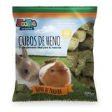 Cubos De Heno Conejos Hamsters Cobayos Roedores Zootec