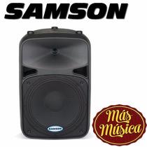 Samson Arod210a Bafle/monitor Abs, Activo, 10 +dr, 200w